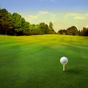 Golf Course Projects